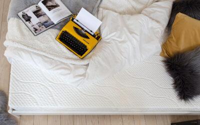 Dobry materac SleepMed Comfort – kto powinien na nim spać?